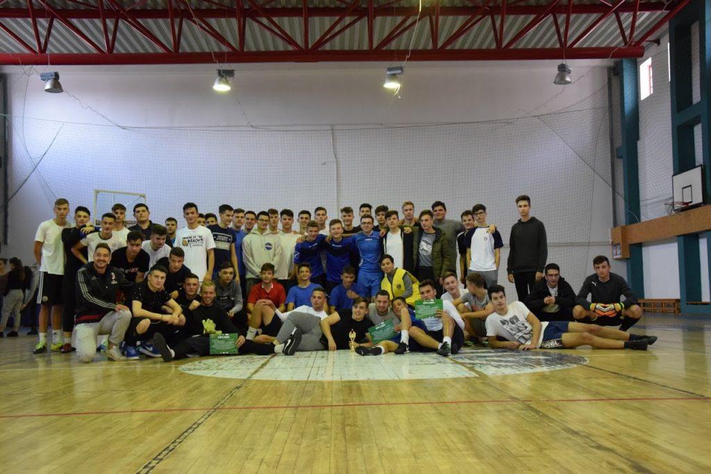 LEO Sports Challenge 2.0