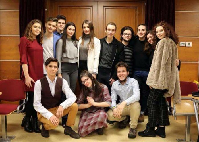 Conferința Națională-Perspectivele Reprezentării-Baia Mare