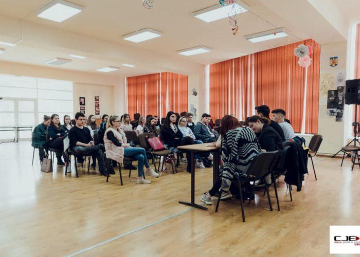 Adunarea Generală din 2 aprilie